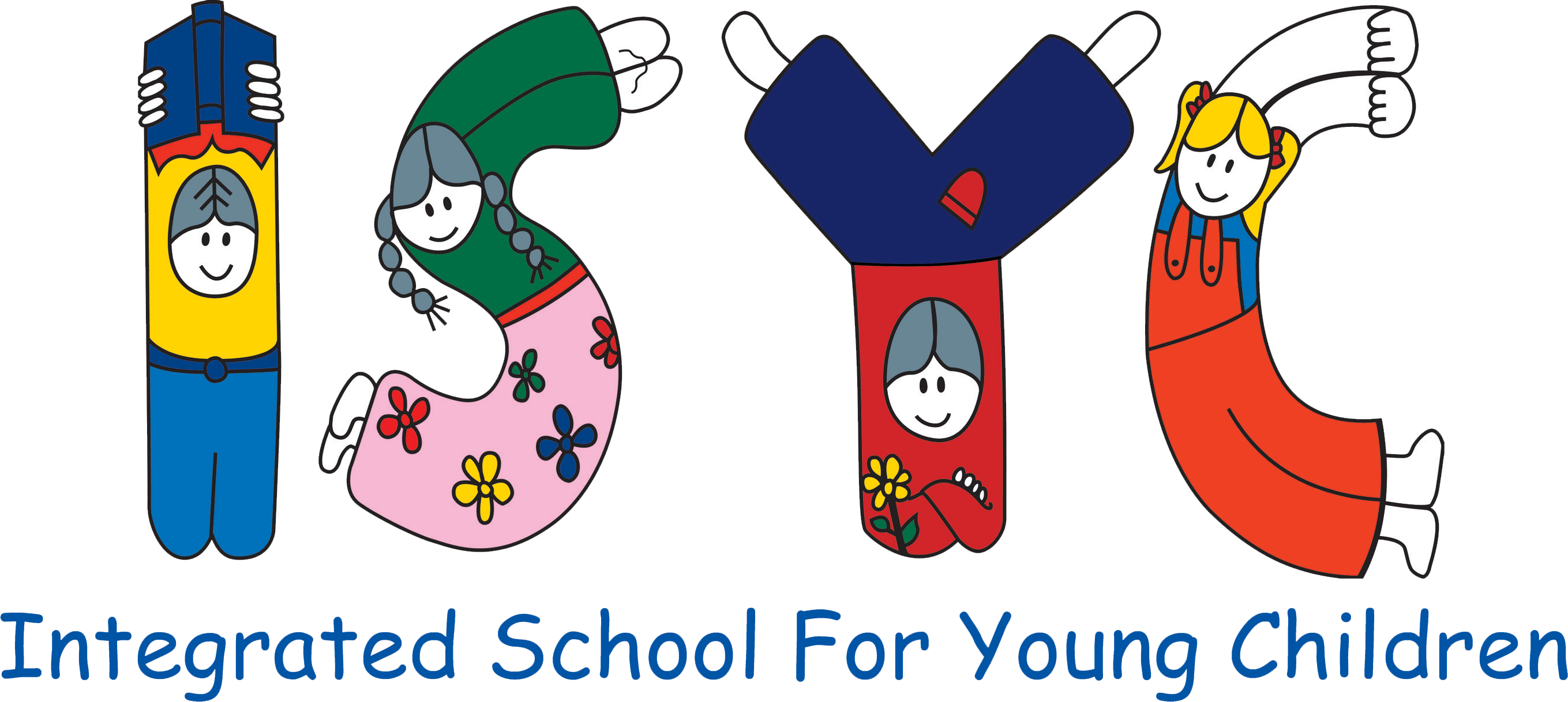 Isyc integrated school for. Curriculum clipart cognitive development