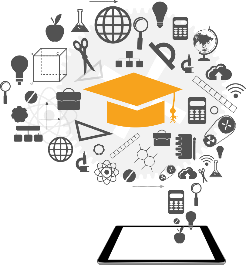 Pathway clipart career option. College and readiness edmentum