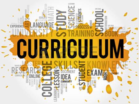 Station . Curriculum clipart curriculum design