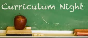 Curriculum clipart curriculum night. Portal