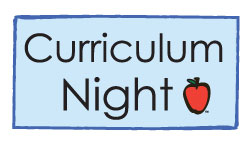 And pto meeting irving. Curriculum clipart curriculum night