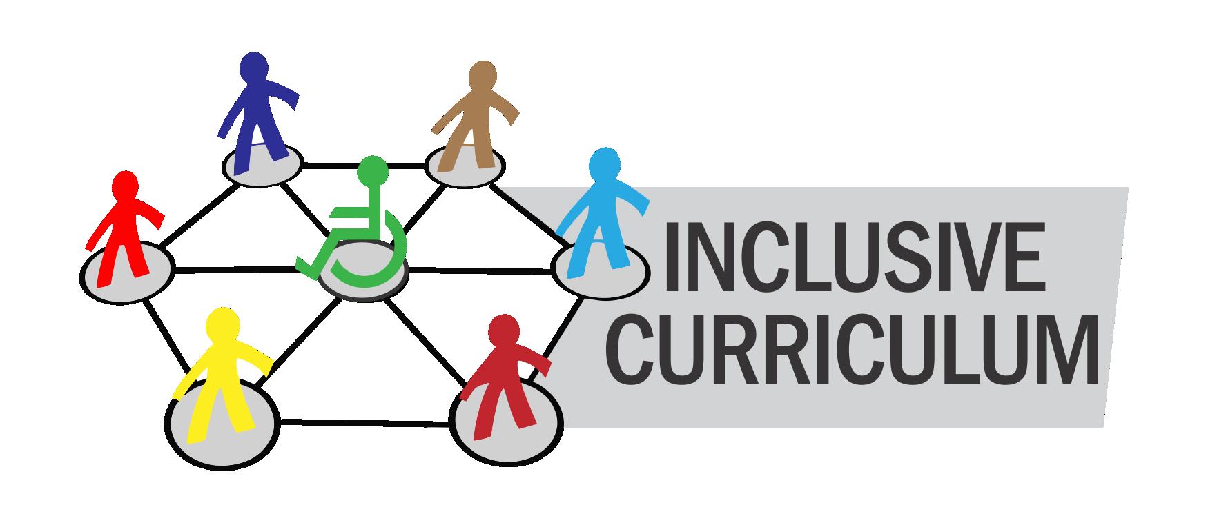 Edusports inclusive curriculum logo. Pe clipart sport news