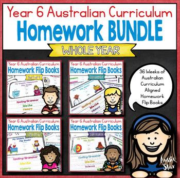 Year flip books for. Curriculum clipart homework book