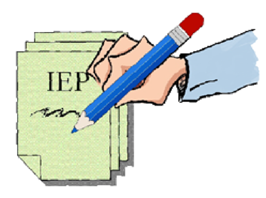 Curriculum clipart iep. South central glrs resources