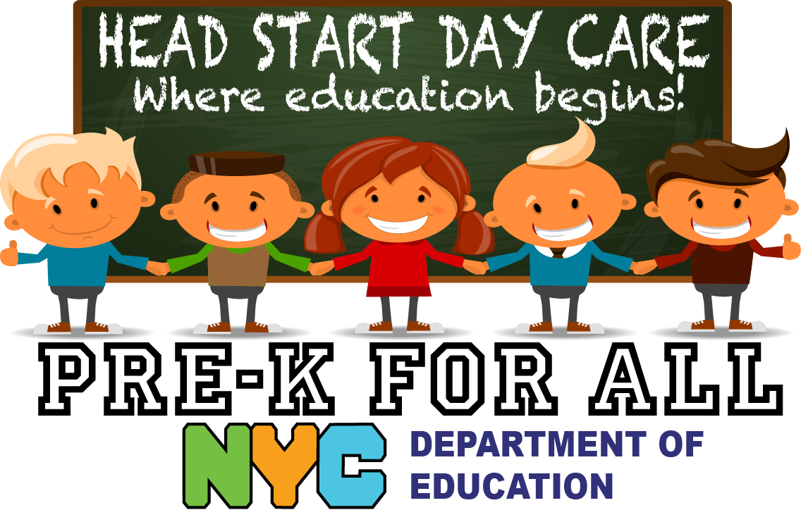 Head start day care. Student clipart pre k