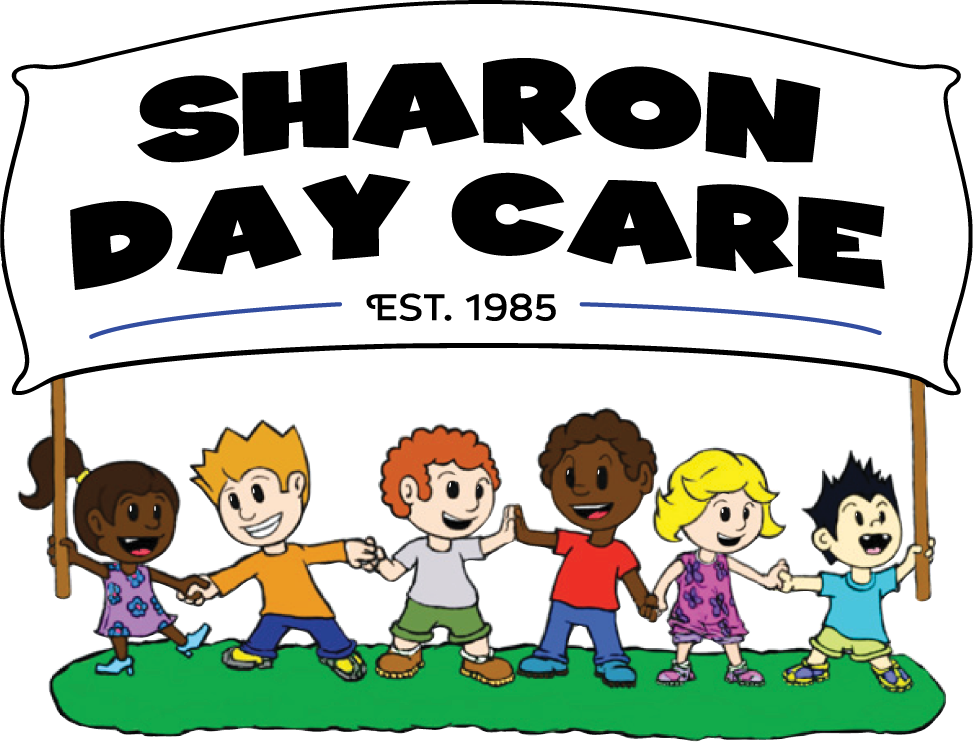 Schedule clipart daycare. Infant toddler sharon day