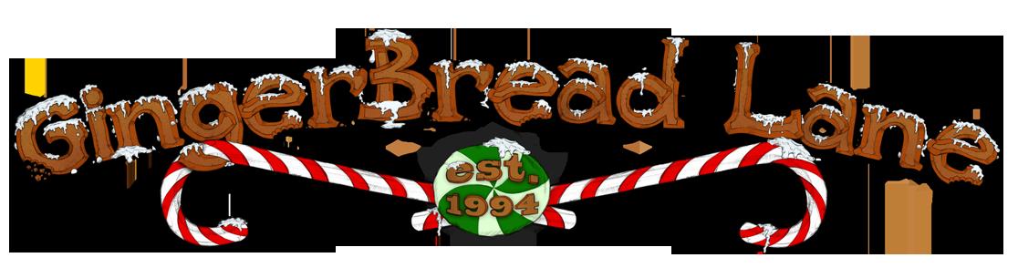 Curriculum clipart kids museum. Gingerbread lane seasonal the