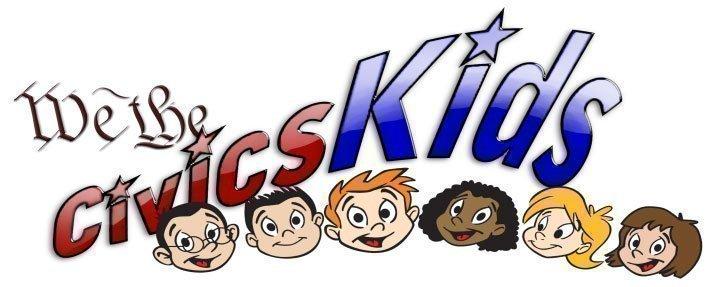 Curriculum clipart kids museum. We the civics national