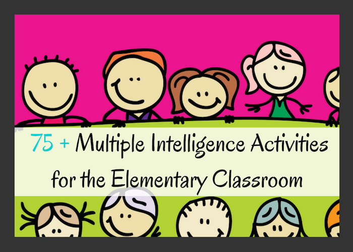 Multiple intelligences in the. Curriculum clipart linguistic intelligence