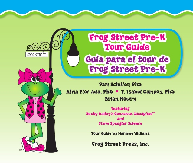 Curriculum clipart linguistic intelligence. Frog street pre k