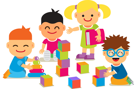 Learn clipart child. In defense of playtime