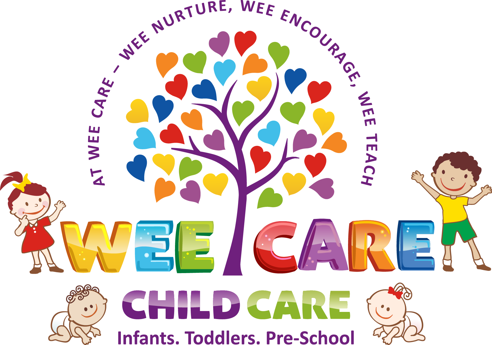 Classrooms wee care childcare. Curriculum clipart parent education