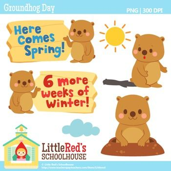 Groundhog clipart preschooler. Preschool curriculum portal