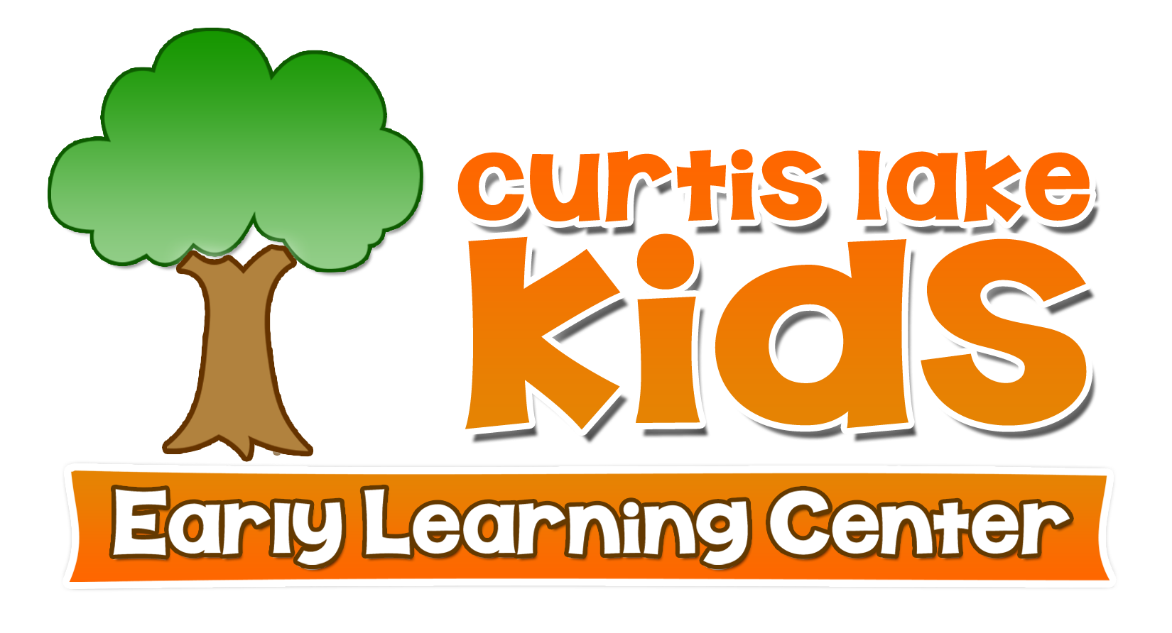 The learning center curtis. Important clipart early release