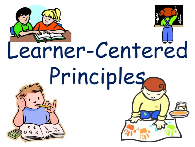 Managing the learner classroom. Curriculum clipart student centered learning