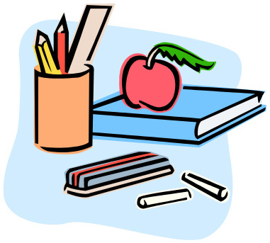 Station . Curriculum clipart supported