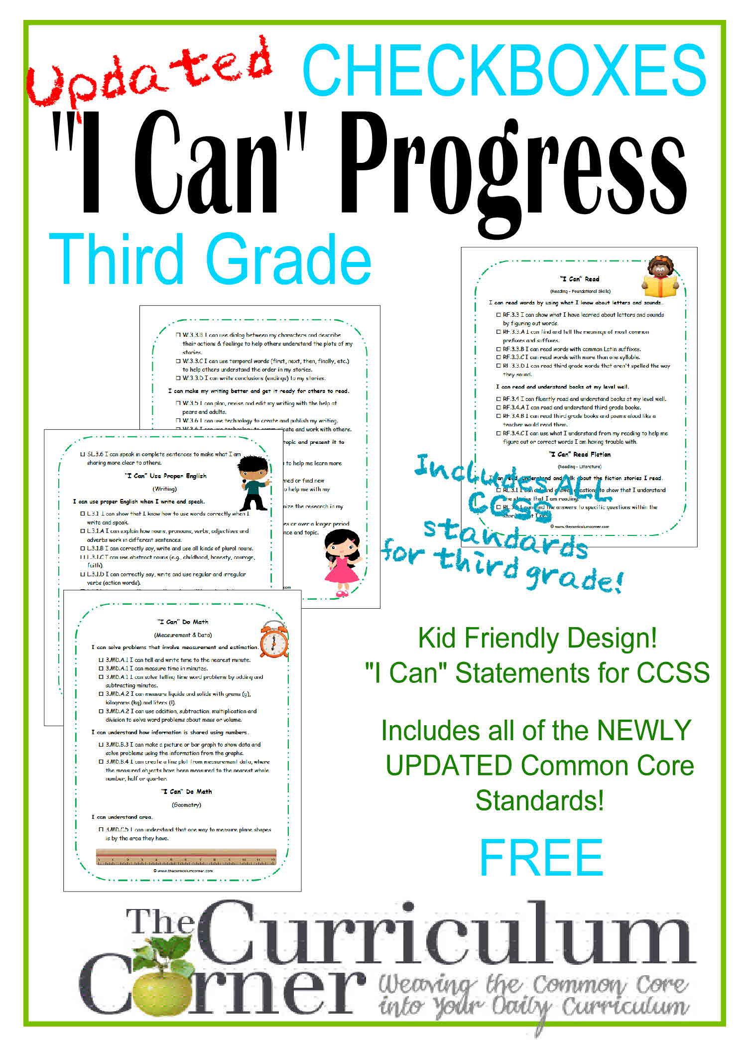 rd kid clip. Curriculum clipart third grade