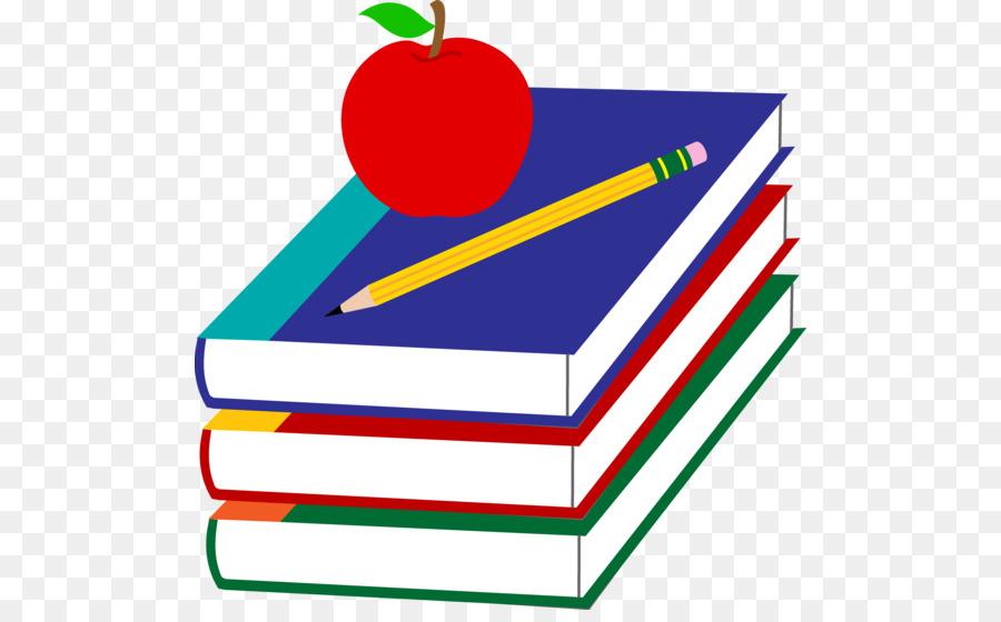 Curriculum clipart transparent. School supplies textbook education