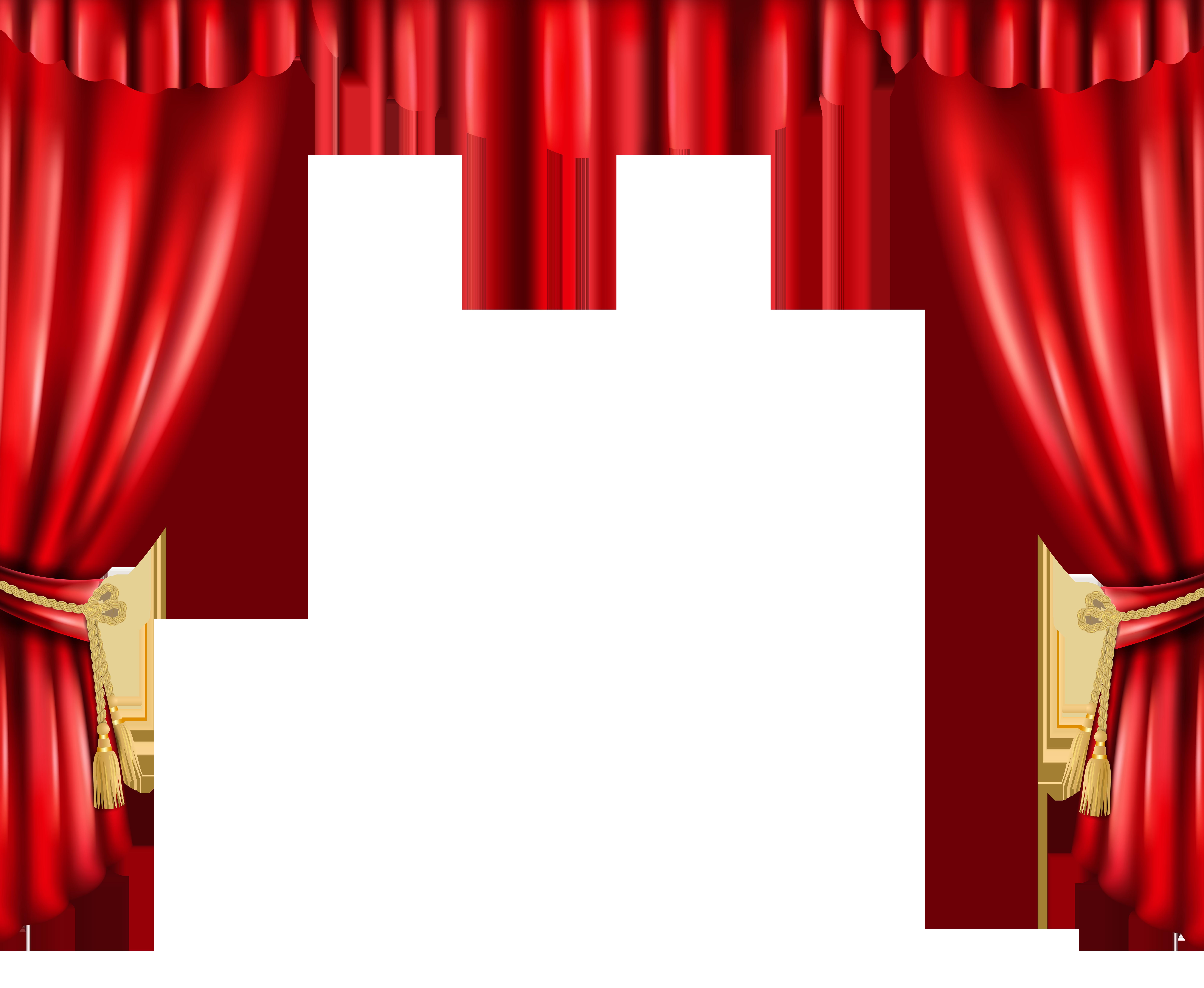 Png transparent clip art. Furniture clipart bedroom curtain