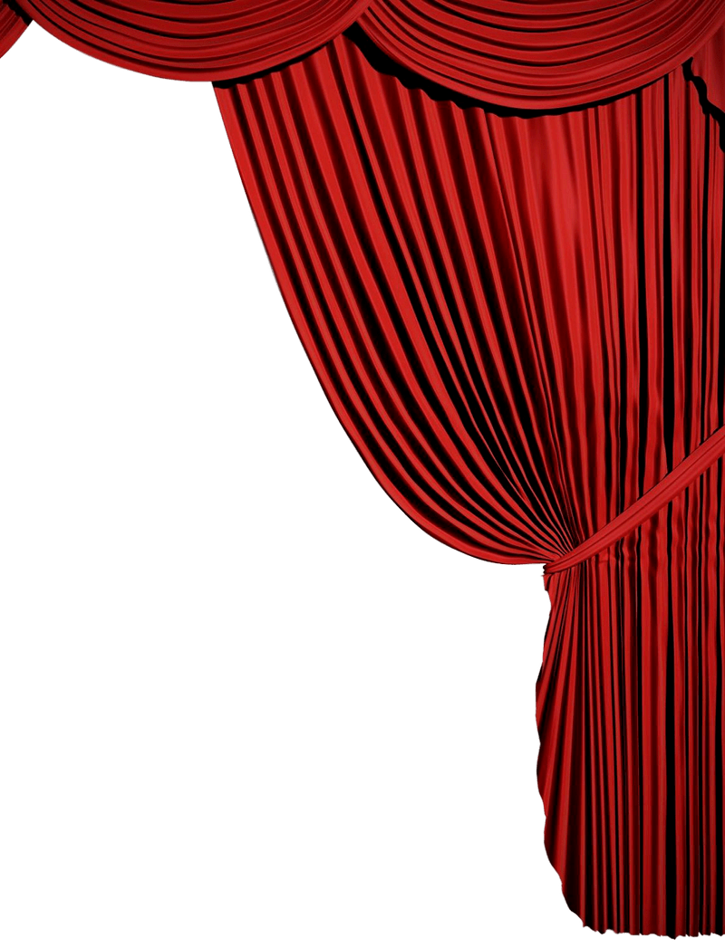 Curtain clipart bedroom curtain. Homedesignview co pencil and