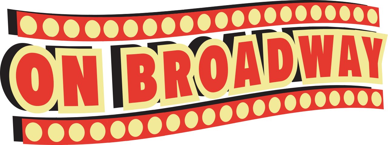 Theatre clipart broadway shows. At getdrawings com free