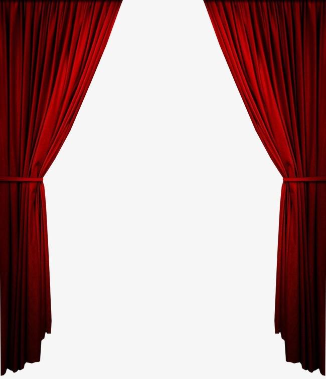 Png mart. Curtains clipart cartoon
