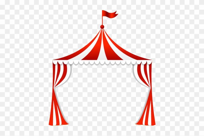 Curtains clipart circus. Carpa tent clip art