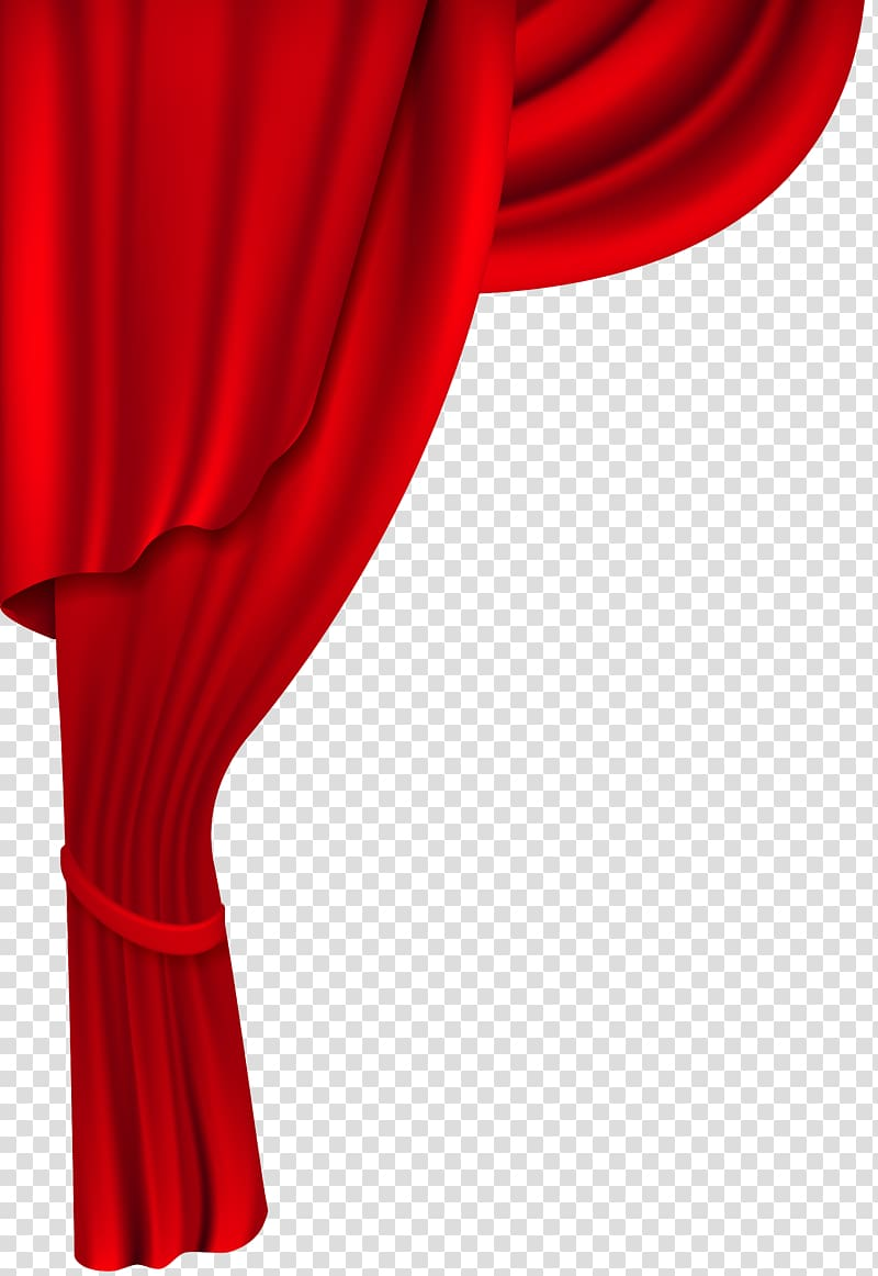 Theater drapes and stage. Curtains clipart wedding curtain