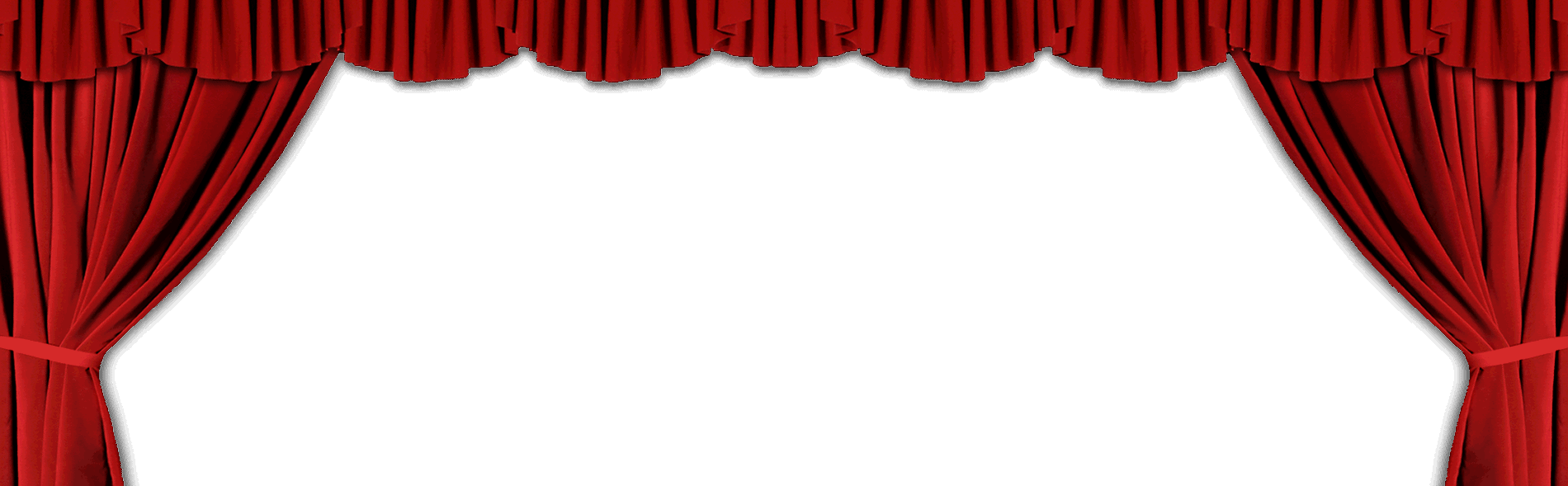 Curtains clipart theatre. Pigeon forge attractions things