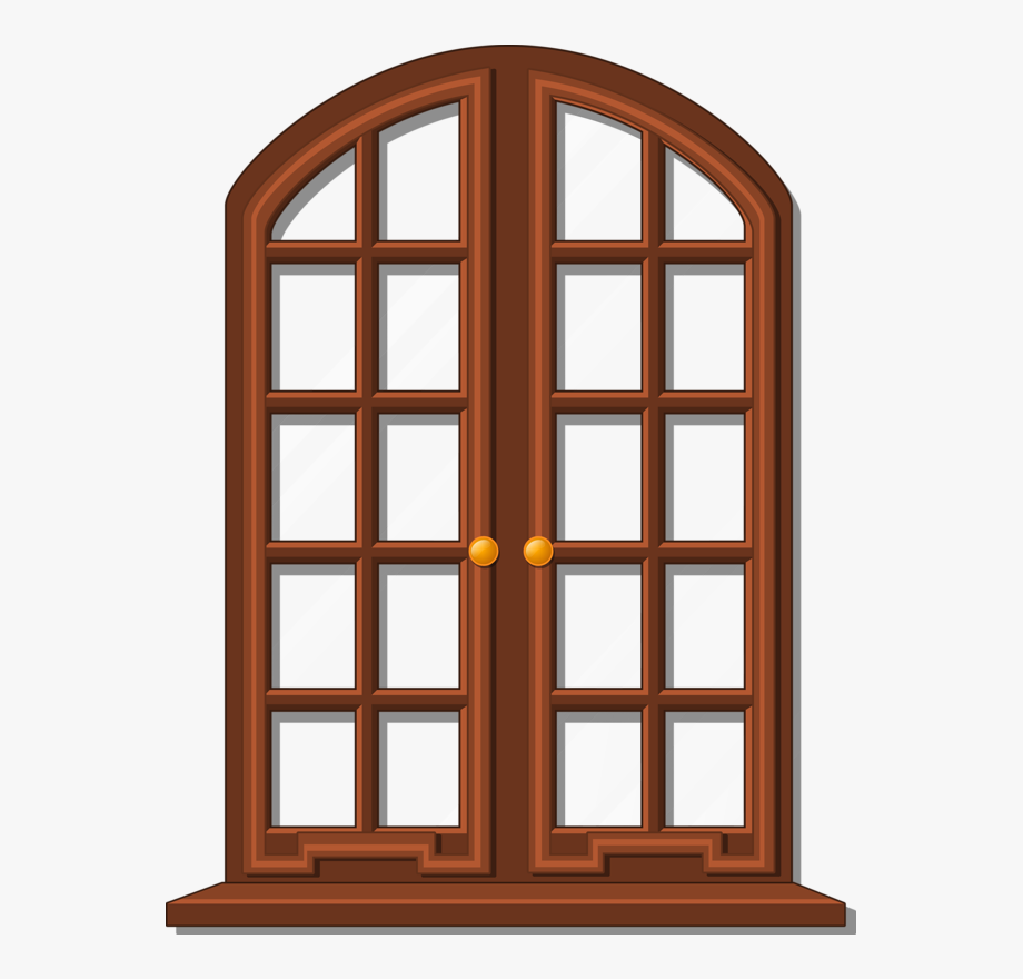 Curtains ventanas y . Curtain clipart gingerbread house window