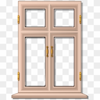 Png transparent for free. Curtain clipart gingerbread house window
