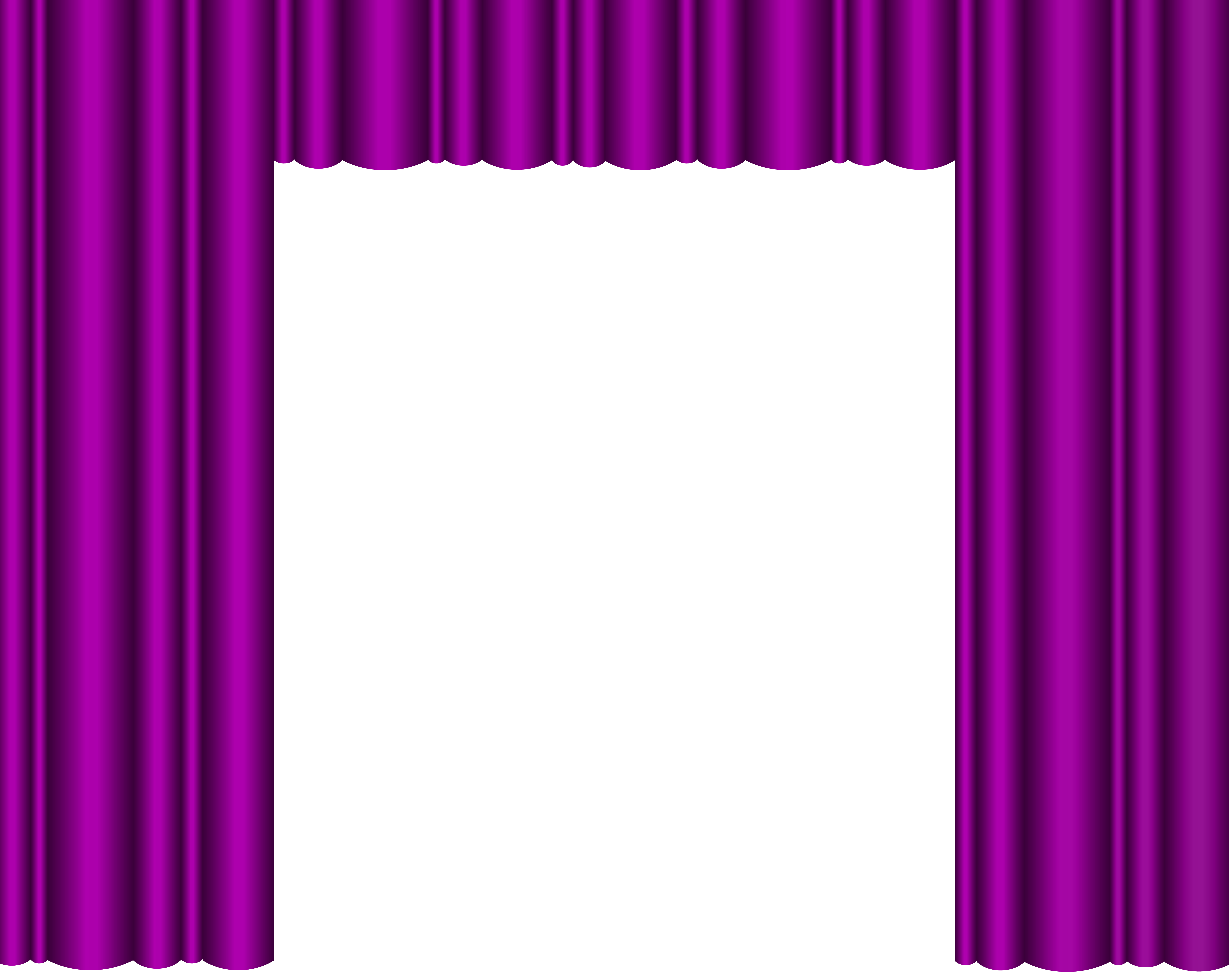 Curtains clipart theater director. Purple transparent png clip