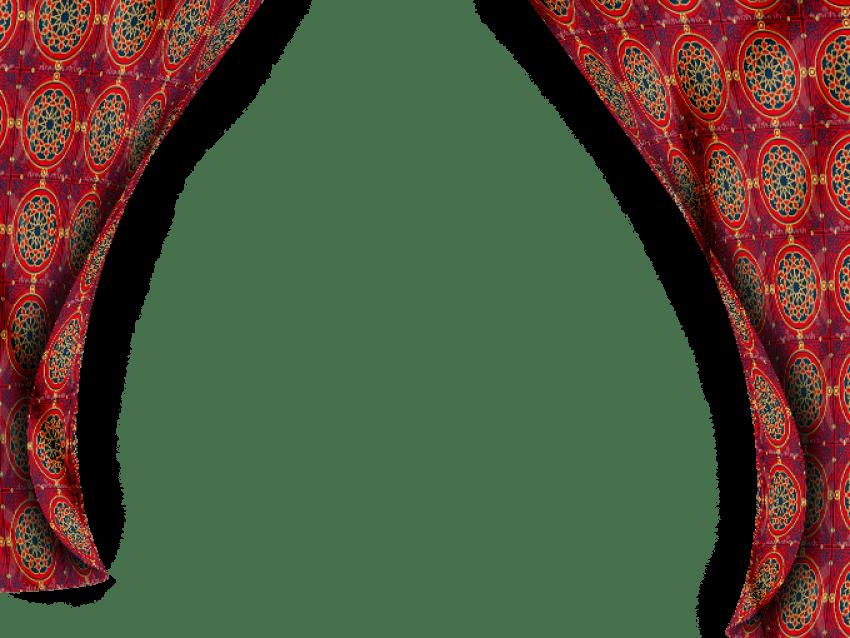 Curtain logo