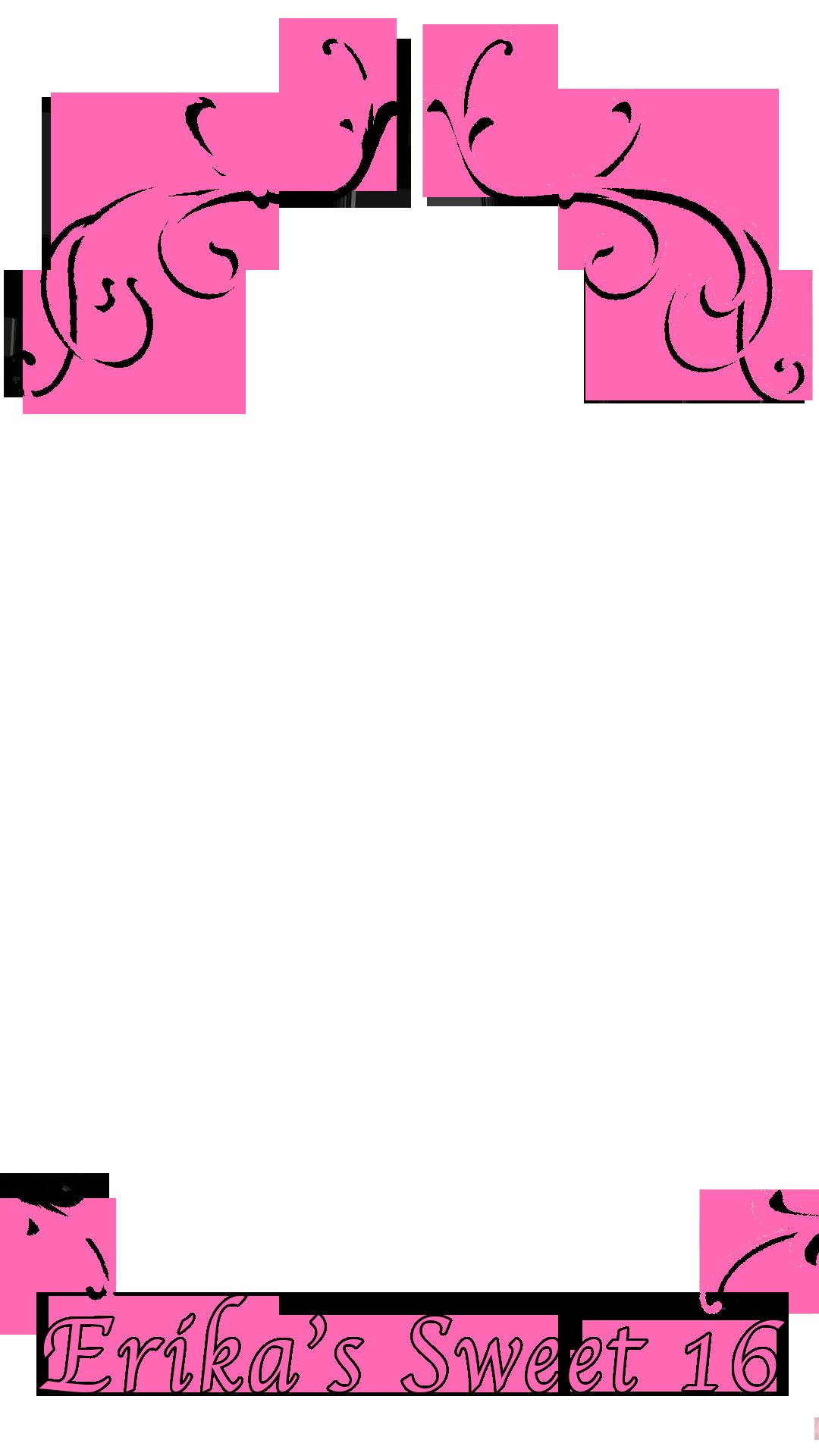 Sweet snapchat filter reconmediainc. Curtains clipart mandap