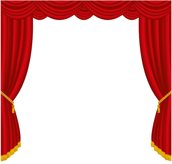 Curtains clipart morning window. Curtain png transparent images