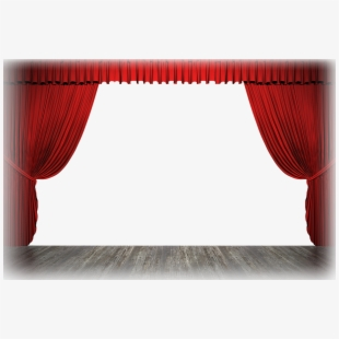 Curtain clipart puppet theater. Stage free cliparts
