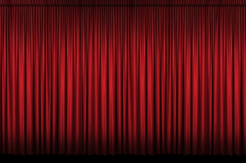 Free theatre curtains download. Curtain clipart screen