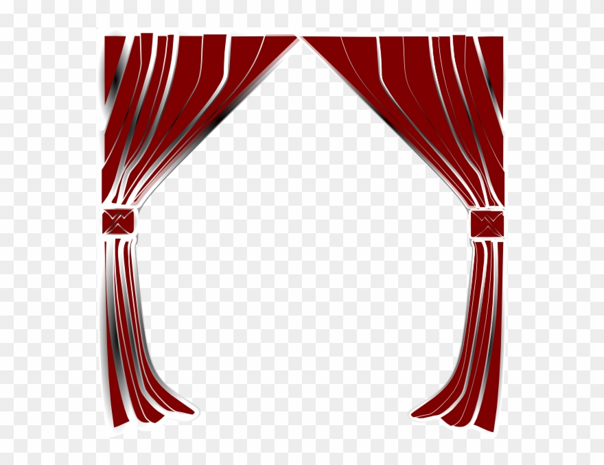 Png pinclipart . Curtain clipart screen