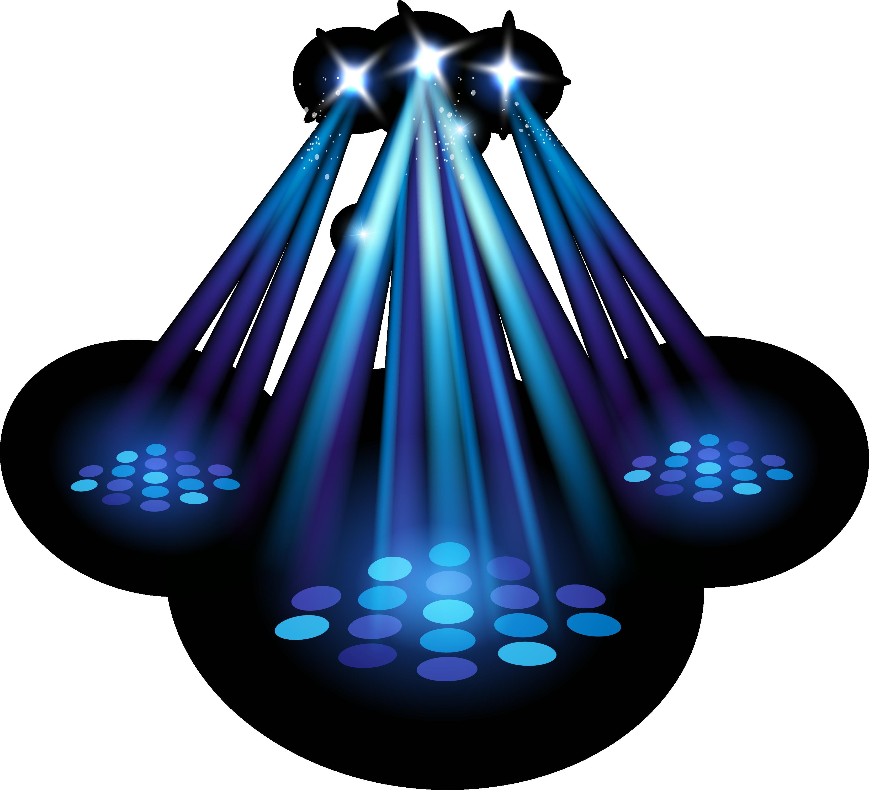 Curtain clipart stage spotlight, Curtain stage spotlight ...