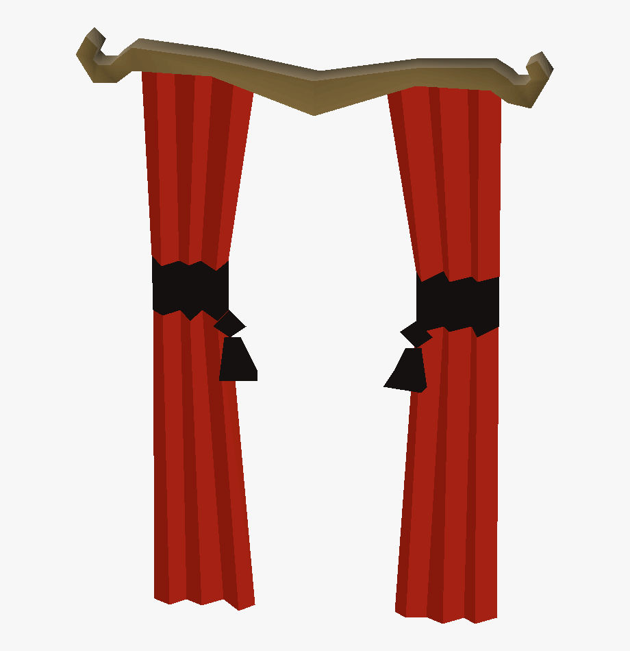 Curtains clipart theater director. Window valance