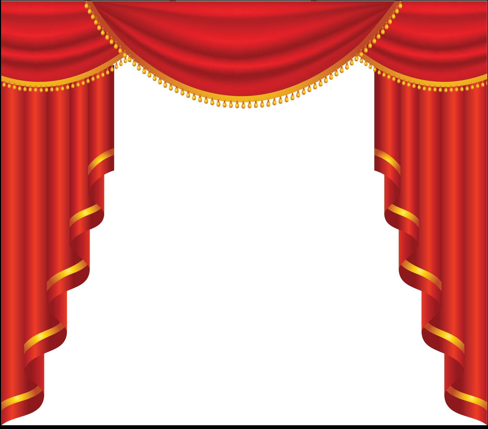 Curtains musical theatre