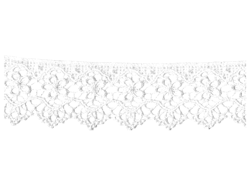 Transparent images all free. Lace border png