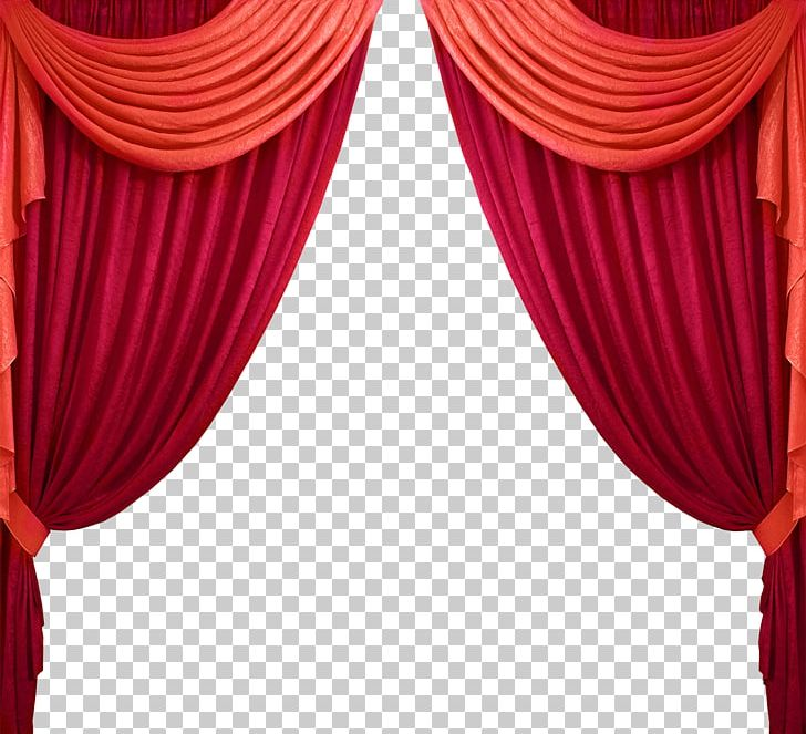 Curtains clipart cloth. Theater drapes and stage