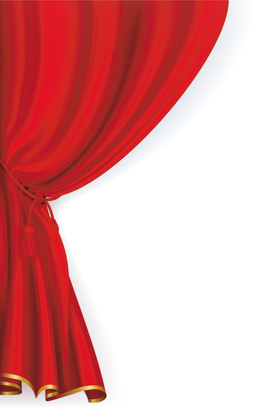 Free cliparts download clip. Curtains clipart curtain design