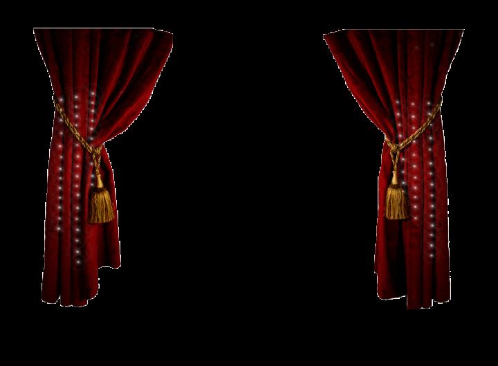 Curtains cute
