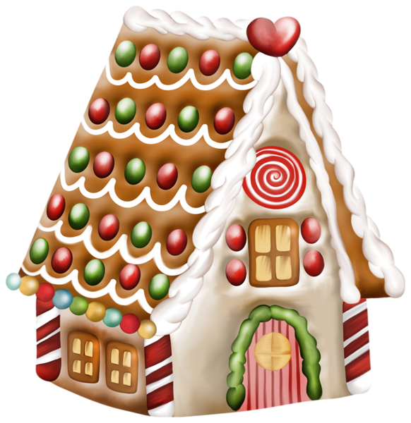 Forgetmenot christmas cakes house. Gingerbread clipart window