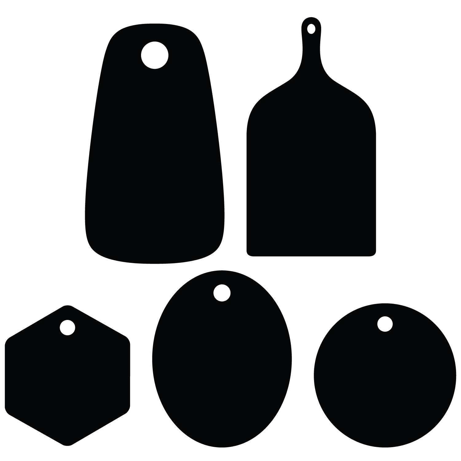 Shaper hub pick from. Cut clipart clipart black and white