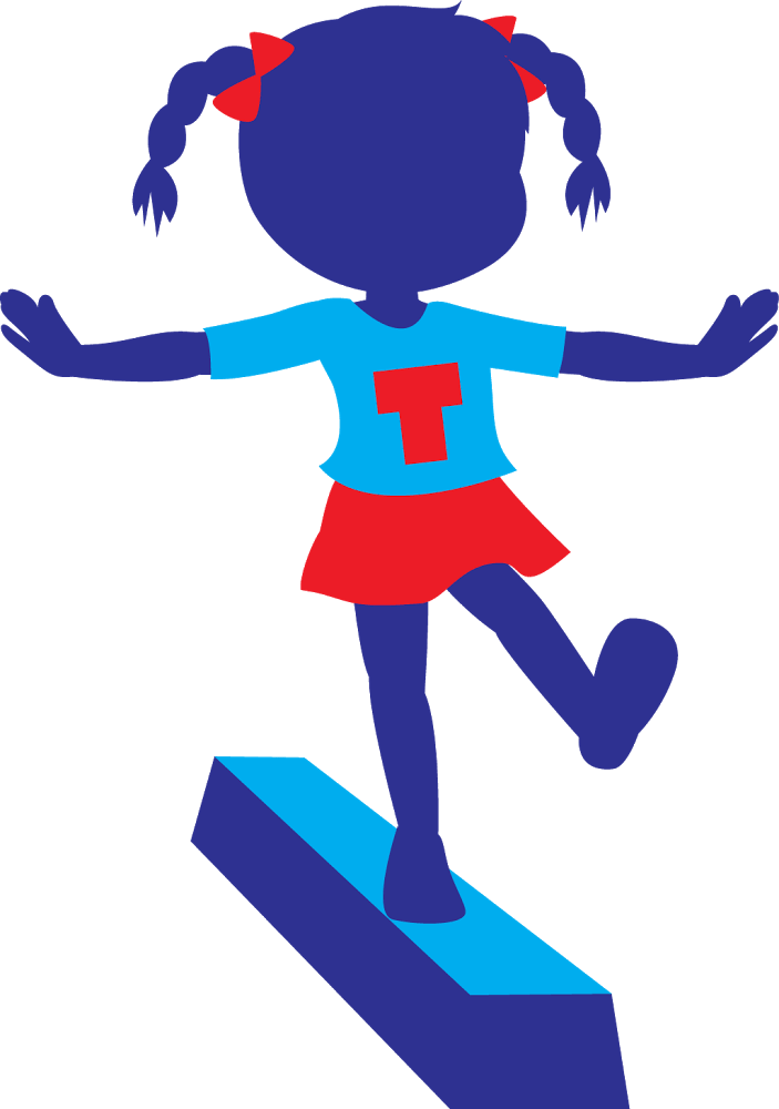 Movement clipart gross motor activity. Fitness sports tots we