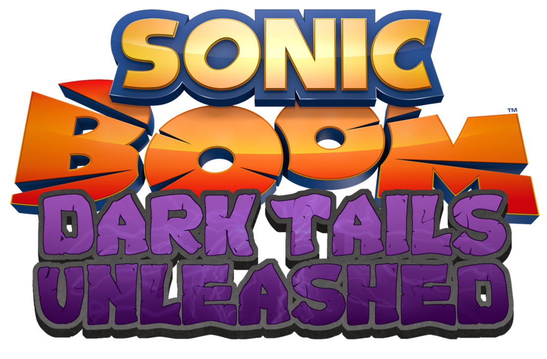 Lightning clipart sheepishly. Sonic boom dark tails