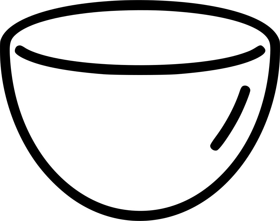 Bowl vessel drink svg. Soup clipart cup soup